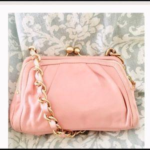 Vintage COACH evening bag